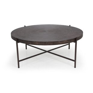 Low priced Farnum Coffee Table by Brayden Studio Reviews (2019) & Buyer's Guide