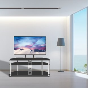 Geary TV Stand For TVs Up To 60