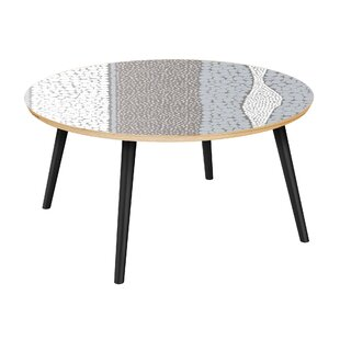 Fulcher Coffee Table by Orren Ellis