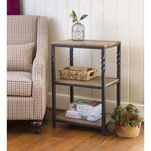 Deep Creek End Table by Plow & Hearth