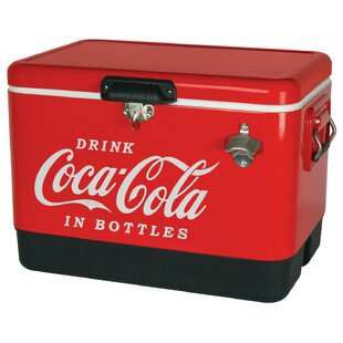 Coca-Cola Picnic Cooler by Koolatron Top Reviews