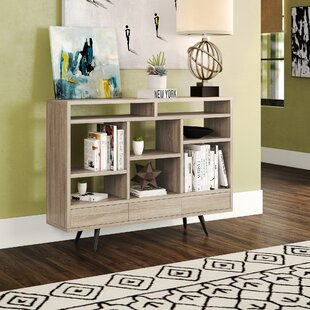 Cordele Cube Bookcase by Brayden Studio Fresh