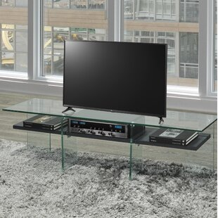 Reviews TV Stand for TVs up to 55 by Brassex Reviews (2019) & Buyer's Guide