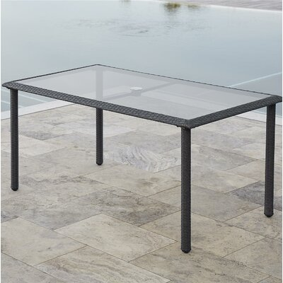 Edwards Dining Table by Highland Dunes Great Reviews
