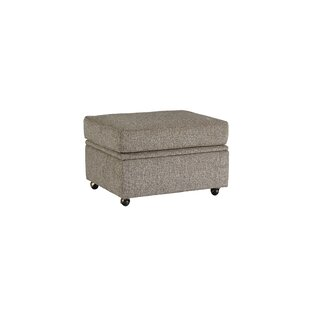 Branch Brunswick Storage Ottoman by Alcott Hill
