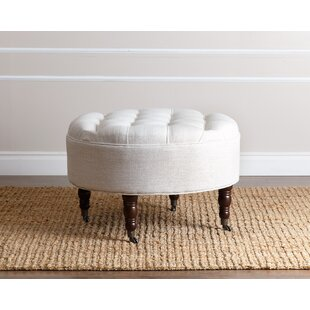 Marshall Cocktail Ottoman By Three Posts