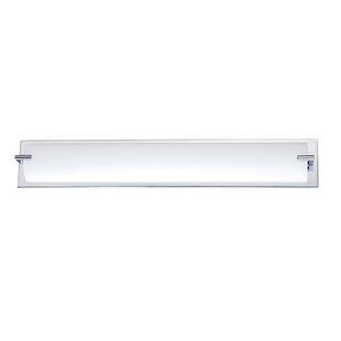 Orren Ellis Hitchens 5-Light Bath Bar