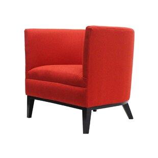 Victoria Barrel Chair