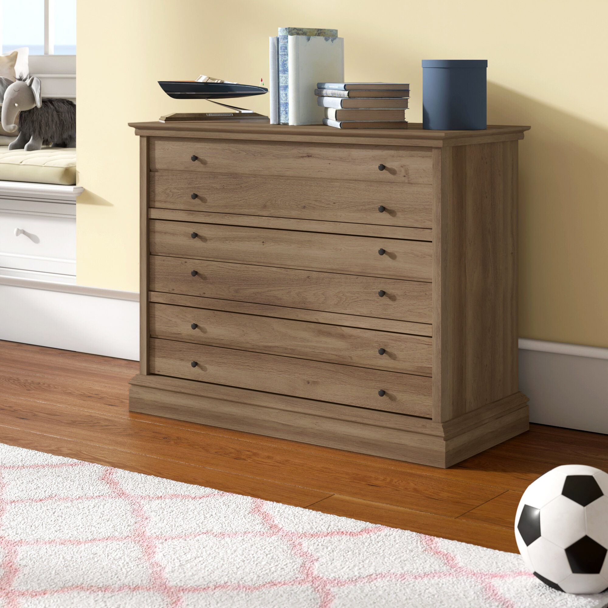 Wayfair S Picks For College3 Drawer Dressers Chests You Ll Love In 2021 Wayfair