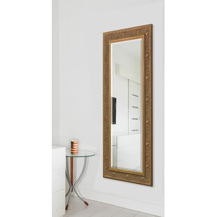 Check Prices Wall Mirror By Astoria Grand