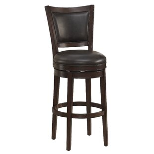 Benson 30 Swivel Bar Stool DarHome Co