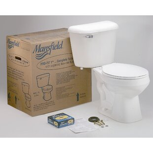 Mansfield Plumbing Product..