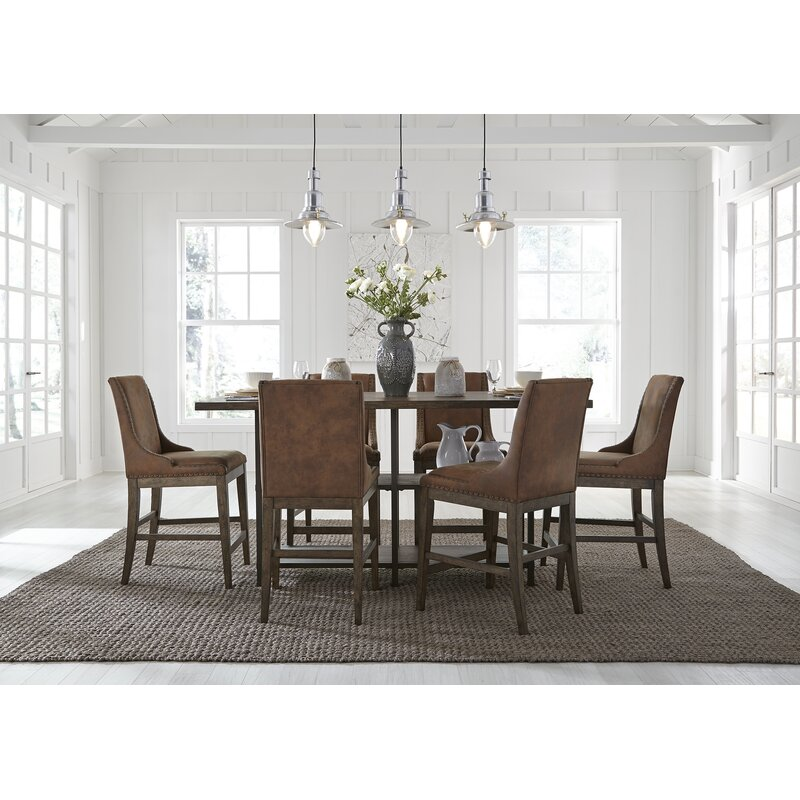 Cairo 7 Piece Dining Set