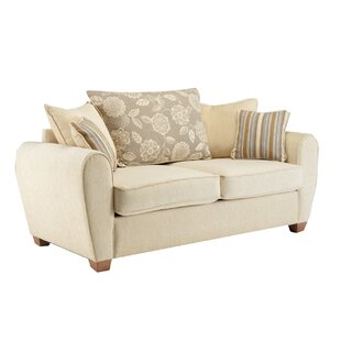 Wellston 2 Seater Sofa By Brayden Studio