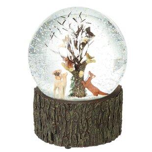 Weihnachtsdeko Schneekugel.Schneekugeln Zum Verlieben Wayfair De