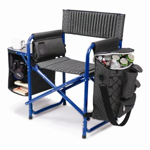 Freeport Park Auriville Folding Director Chair