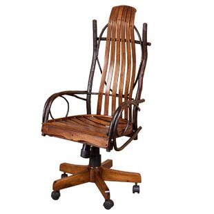 Quesada Bankers Chair