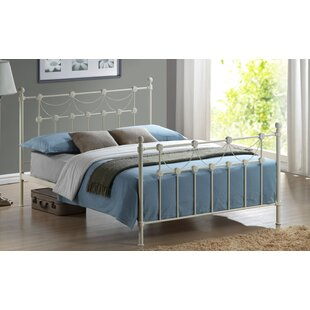 Natchi Bed Frame By Lily Manor