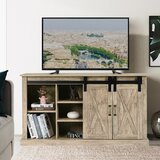 Cuney TV Stand for TVs up to 60 by Gracie Oaks