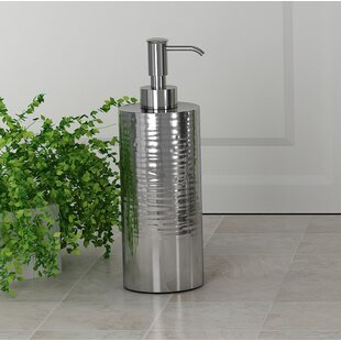 Brookview Soap & Lotion Dispenser by Ivy Bronx