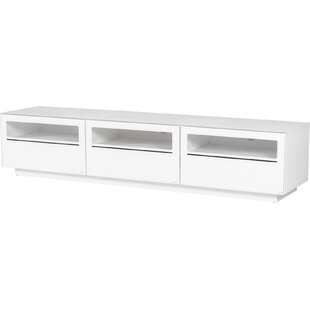 Belafonte TV Stand for TVs up to 70
