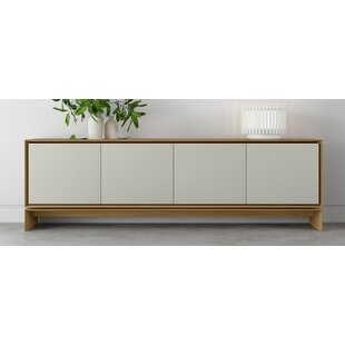 Barnes Sideboard Modloft Black
