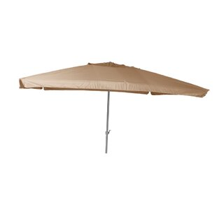 Myrtle 3m Traditional Parasol By Sol 72 Outdoor