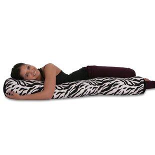 Deluxe Comfort Mooshi Squishy Soft Body Pillow
