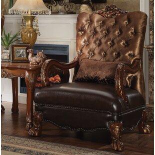 Welliver Armchair