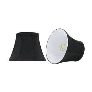 5'' Fabric Bell Lamp Shade (Set of 2)