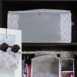 Affordable Price Closet Candie Fabric Underbed Storage By Macbeth Collection