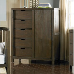 Best Choices Castello RTA Chifferobe Wire Brushed Armoire by Ti Amo Reviews (2019) & Buyer's Guide
