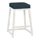 Adamsville Bar & Counter Stool by August Grove®