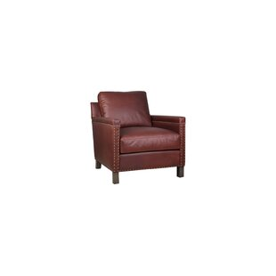 Nailsea Club Chair by Darby Home Co No Copoun