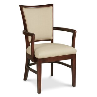 Laughlin Upholstered Dining Chair Fairfield Chair