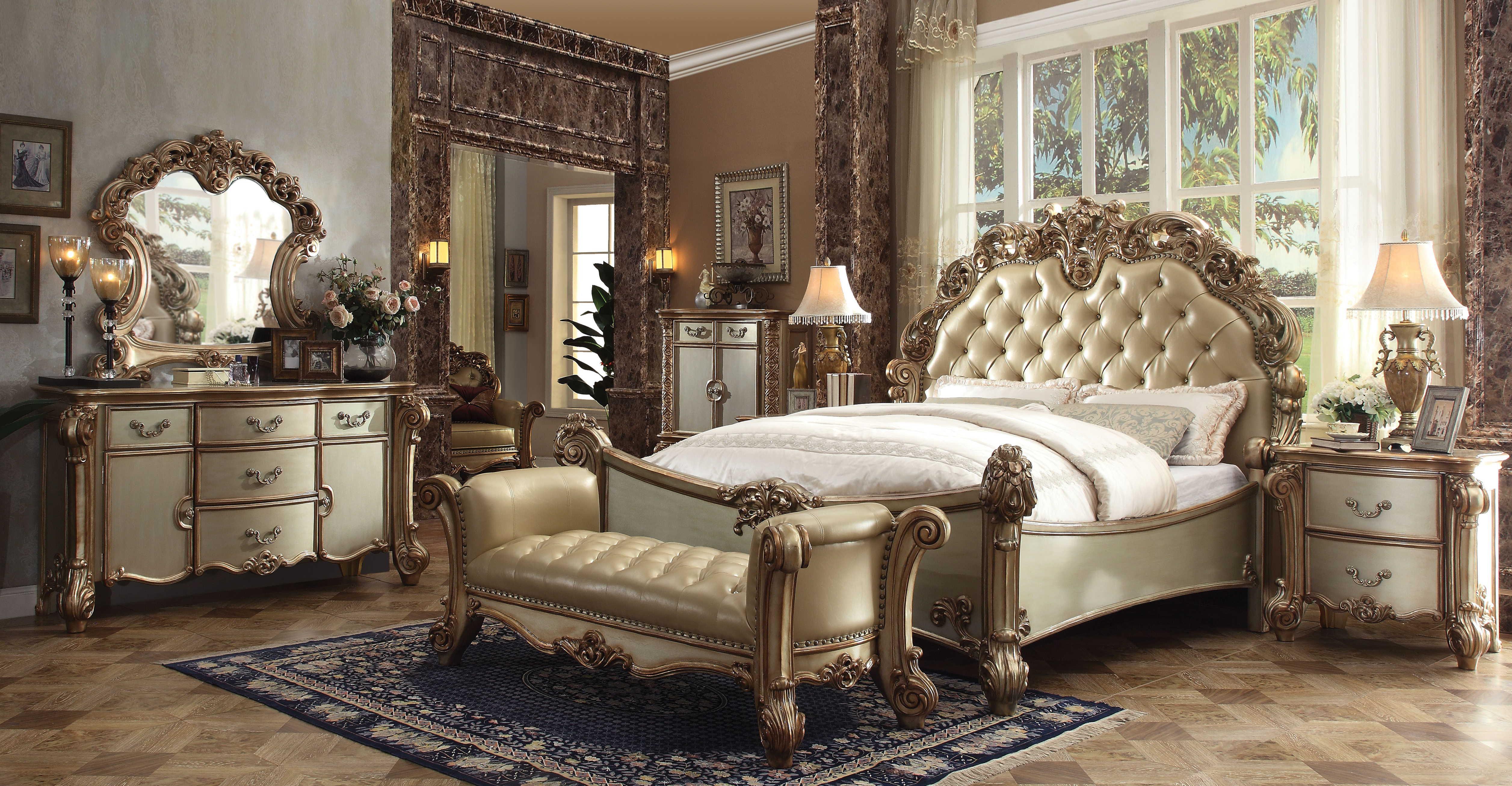 Cozzy Design Mackay Standard Configurable Bedroom Set Wayfair