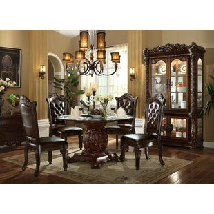 Shonna Courteous Dining Table