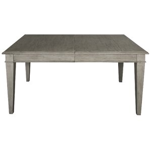 Aya Extendable Dining Table by Lark Manor