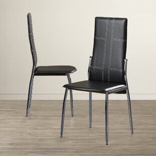 Wade Logan Jace Side Chair (Set of 2)