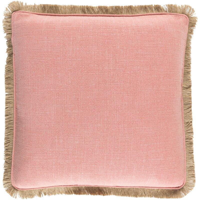 Laurel Foundry Modern Farmhouse Alayna Throw Pillow Cover