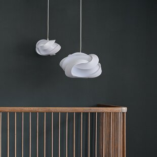 Umage Ribbon 1-Light Geometric Pendant