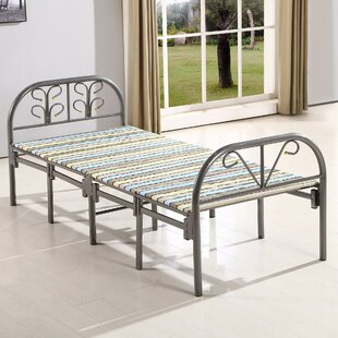 Lavenia Folding Bed by Fleur De Lis Living