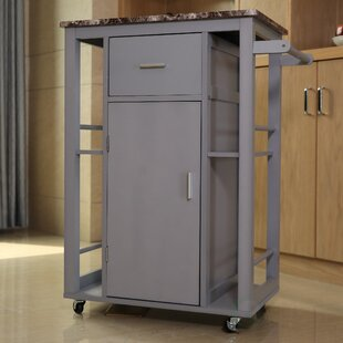 Mcewen Kitchen Cart