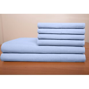 Porter Sheet Set By Charlton Home