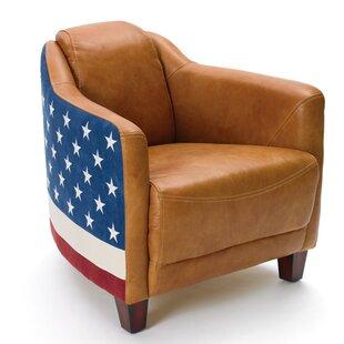 17 Stories Louise Club Chair
