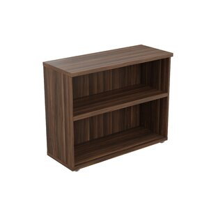 Symone Bookcase By Ebern Designs