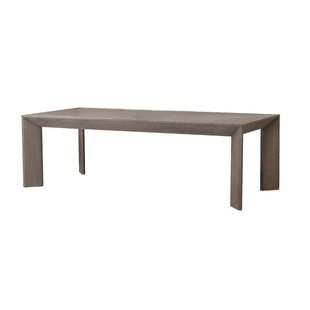 Brisco Dining Table Foundry Select