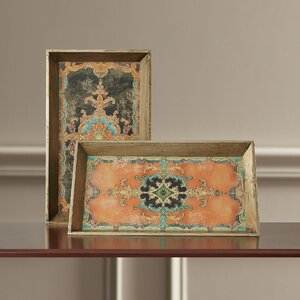 Serving Tray (Set of 2)