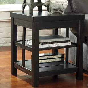 Big Save Juno End Table By Latitude Run