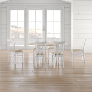 Review Chatham Extendable Dining Table With 6 Chairs